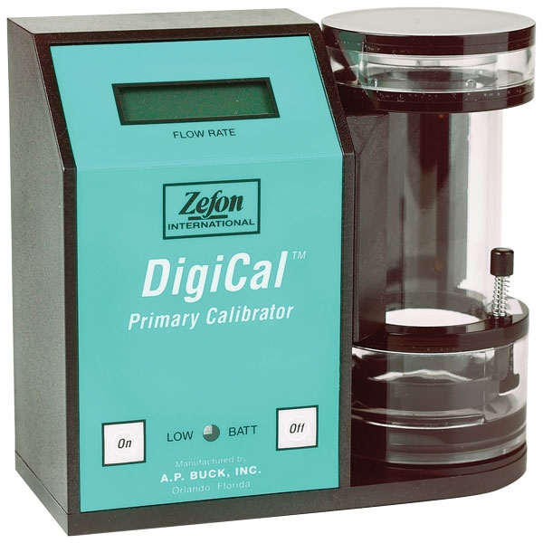 calibrator equipment