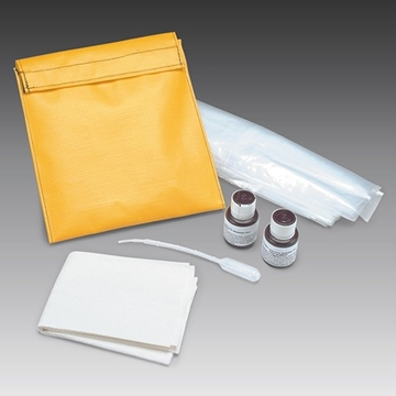 Picture of BANANA OIL FIT TEST KIT