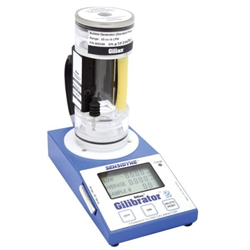 Picture of CALIBRATOR, GILIBRATOR II HIGH FLOW KIT