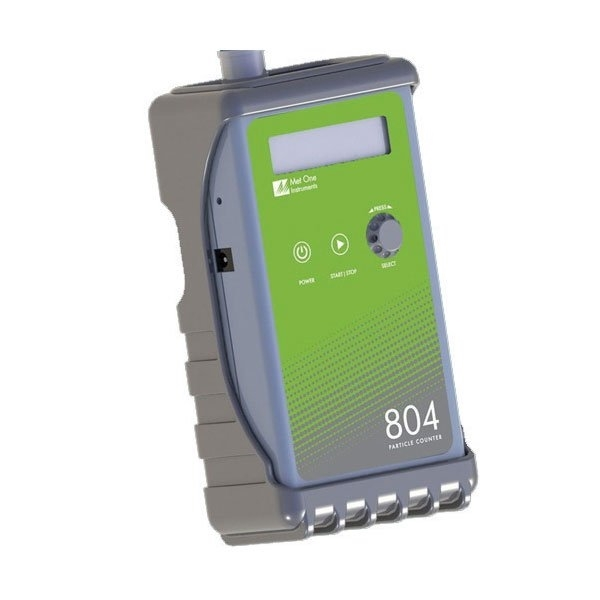 Picture of PARTICLE COUNTER, 4 CHANNEL, MET ONE 804