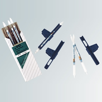Picture for category Gastec Dosimeter Tubes, TWA