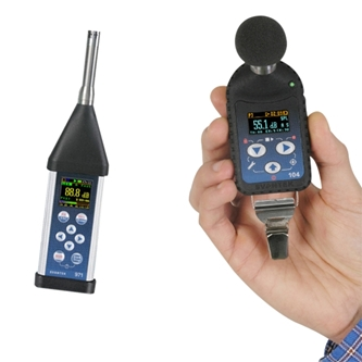Picture for category Noise Instruments