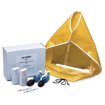 Picture of SACCHARIN RESPIRATOR FIT TEST KIT