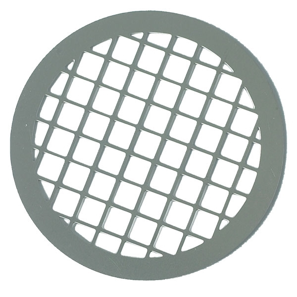Picture of FILTER SUPPORT, SS, WIDE MESH GRID, 25MM