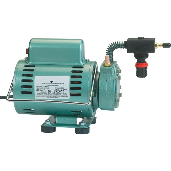 Picture of PUMP, ROTARY VANE, HIGH VOLUME