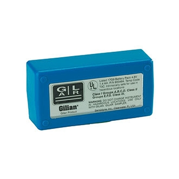 Picture of BATTERY, NIMH, GILAIR-3, UL
