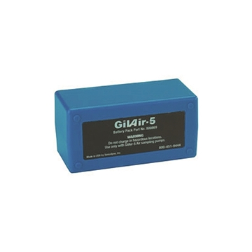 Picture of BATTERY, NIMH, GILAIR-5