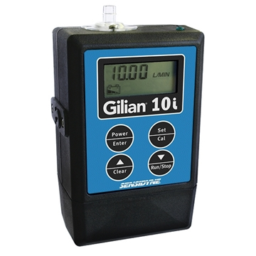 Picture of PUMP, GILIAN 10i STARTER KIT, 120V