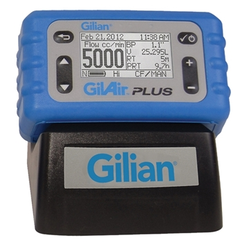 Picture of PUMP, GILAIR PLUS DATALOGGING STARTER KIT, 120V