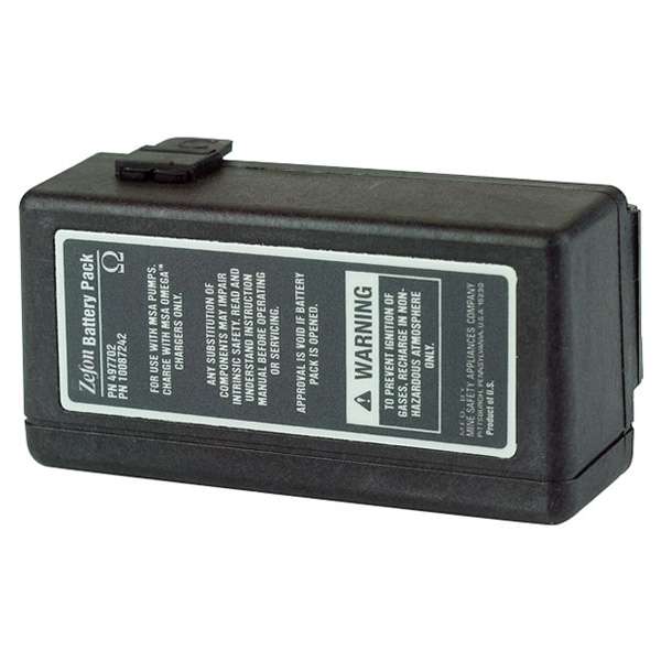 Picture of BATTERY, ESCORT PUMP, NiMH