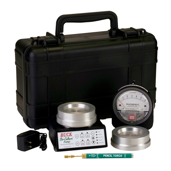 Picture of BIO-CULTURE PUMP AND CALIBRATION KIT, 230V