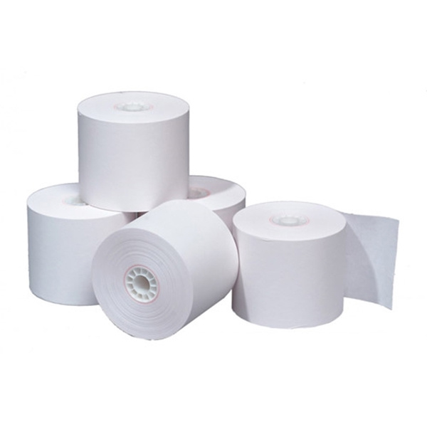 Picture of THERMAL PAPER, OMNIGUARD, 5/bx