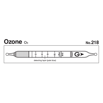 Picture of SOLUTION TUBE, OZONE, 10/BX