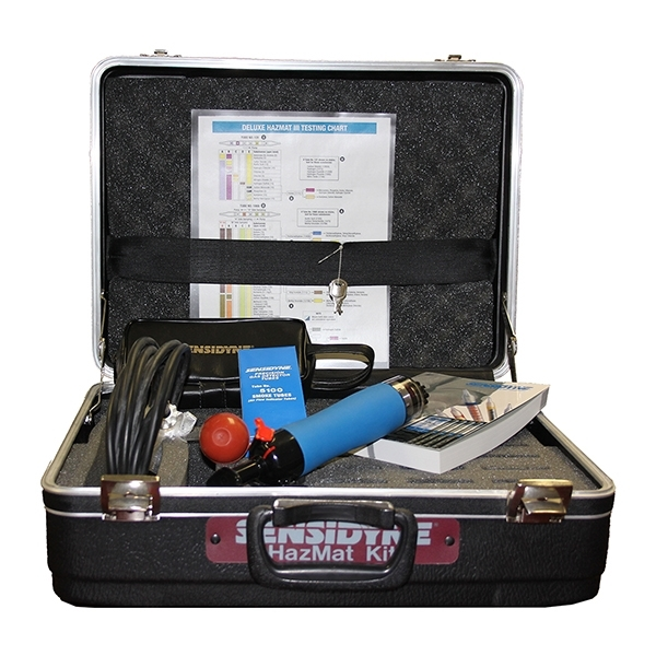 Picture of HAZMAT KIT, DELUXE, NO TUBES