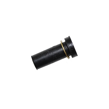 Picture of CONNECTOR, RUBBER,  AP-10S PUMP