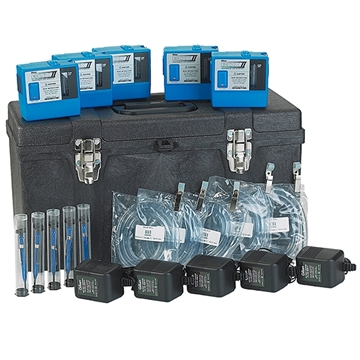 Picture of PUMP, BDXII, 5 PACK KIT, 120V