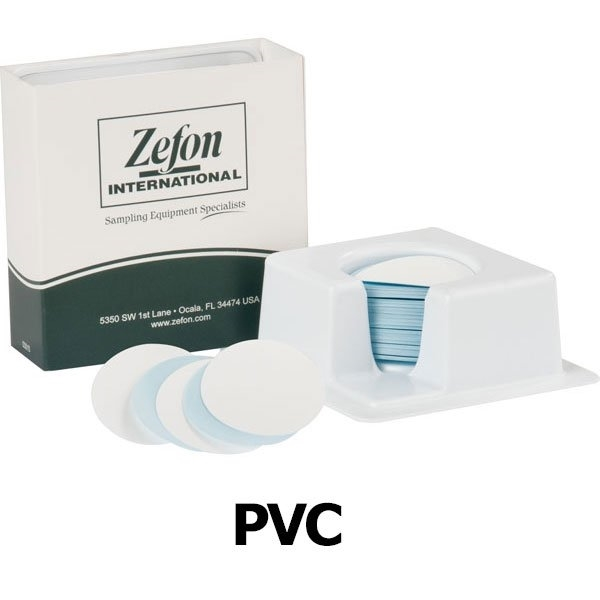 Picture of FILTER, PVC, 5.0µm, 37MM, MATCHED, 50PR/PK