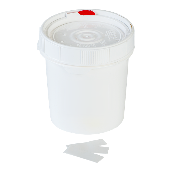 Picture of SHRINK BAND, WHITE, 25MM, 1000/PK