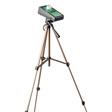 Picture of TRIPOD, BIO-PUMP/IMPACTOR, 1/4-20 THREAD