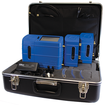 Picture of CALIBRATOR, GILIBRATOR 3 DELUXE KIT