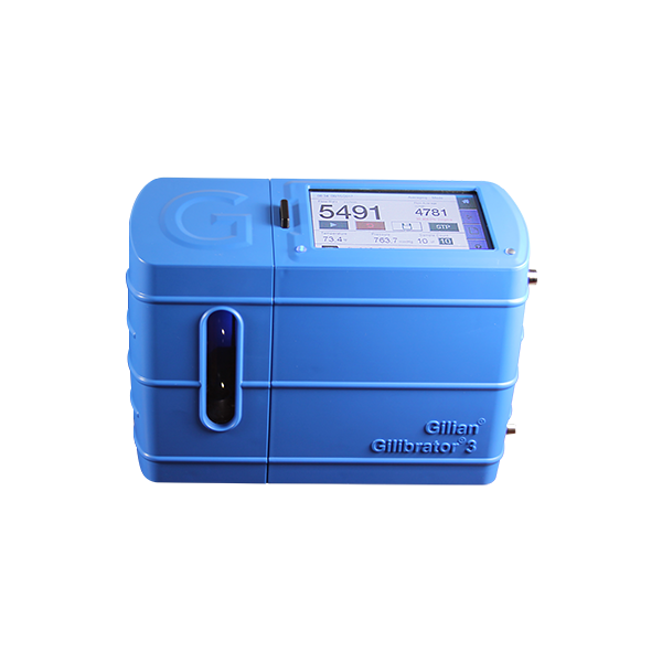 Picture of CALIBRATOR, GILIBRATOR 3 BASE PACK, HIGH FLOW