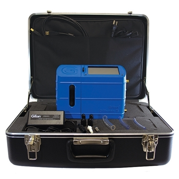Picture of CALIBRATOR, GILIBRATOR 3 KIT W/CASE, STD FLOW