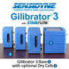 Picture of CALIBRATOR, GILIBRATOR 3, BASE ONLY