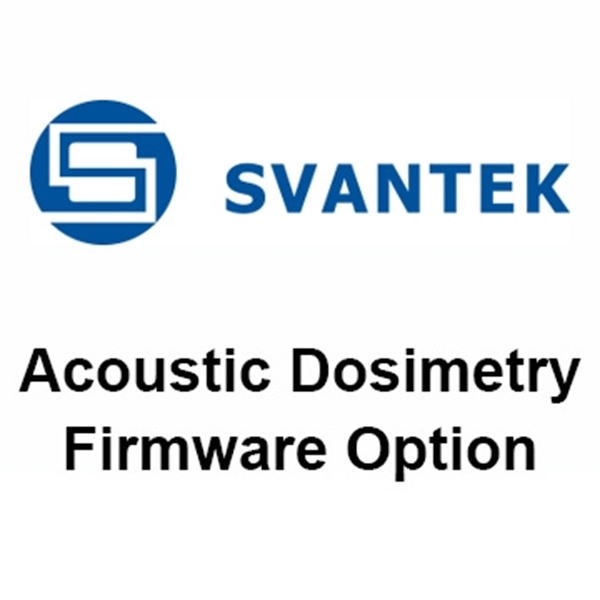 Picture of ACOUSTIC DOSIMETRY OPTION FOR SVAN 971 METER