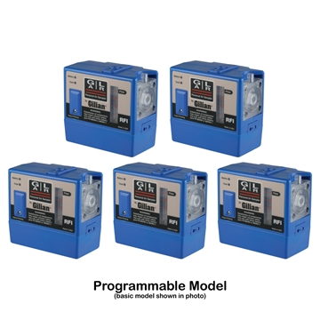 Picture of PUMP, GILAIR-3RP PROGRAMMABLE, 5 PACK KIT, 120V