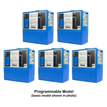 Picture of PUMP, GILAIR-5RP PROGRAMMABLE, 5 PACK KIT, 120V