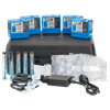 Picture of PUMP, BDXII, 5 PACK, w/ZEFON 5 STATION CHARGER