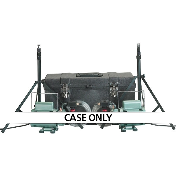 Picture of CASE, CARRYING, TOOLBOX STYLE, 2 ROTARY PUMPS