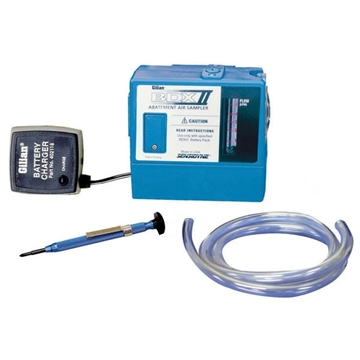 Picture of PUMP, BDXII, STARTER KIT, 120V, NiMH