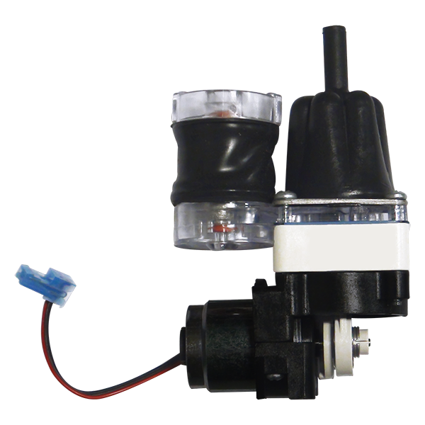 Picture of PUMP AND DRIVE LESS PRESSURE SENSOR