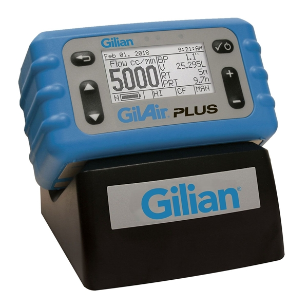 Picture of PUMP, GILAIR PLUS STP SINGLE STARTER KIT, US CORD