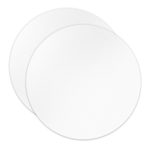 Picture of FILTER, MCE, 0.8µm, 37MM, PL WH, MATCH, 50PR/PK