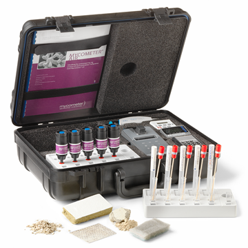 Picture of MYCOMETER EQUIPMENT KIT - SURFACE & AIR